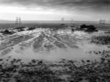 marée basse poster