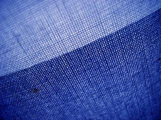 Mailles bleues