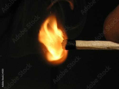 enflammer