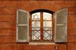 fenêtre toulousaine