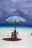 vacances forcées à tulum poster