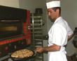 un pizzaiolo