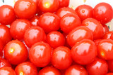 tomate cerise poster