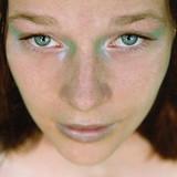 mermaid eyes poster