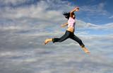 activity: jump! poster