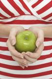 green apple 2 poster