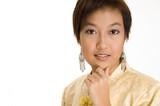 malay girl 14 poster