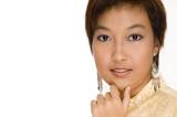 malay girl 15 poster