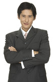 businessman 10 poster