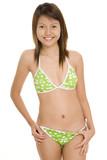 bikini babe 8 poster