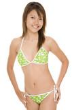 bikini babe 9 poster
