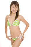 bikini babe 10 poster