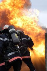 feux d hydrocarbure