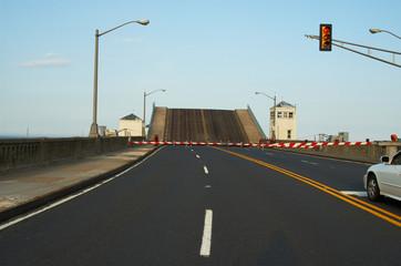 hinged bridge 1