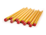 school pencils poster