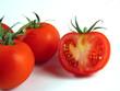 Fototapeta Pomidor - Warzywo - Warzywo