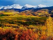 fall mountains - 34574