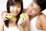 healthy couple 4 poster