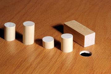 square peg 1