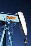 oil well 94 poster