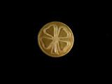 lucky coin poster