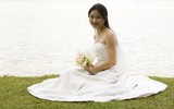 asian bride 1 poster