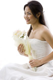 asian bride 4 poster