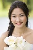 asian bride 5 poster