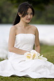 asian bride 8 poster