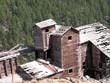 mining mill - montana