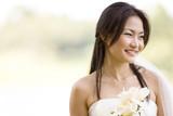 outdoor bride 3 poster