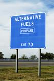 alternative energy poster