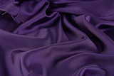 purple satin