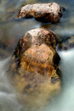 river flow poster