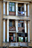 sketch - old city poster