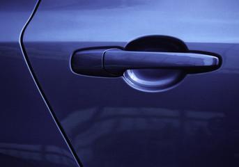 cars door