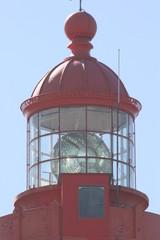 le phare de la pointe de st. matthieu