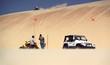 race in dune