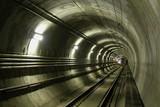 Tunel kolejowy - 54365