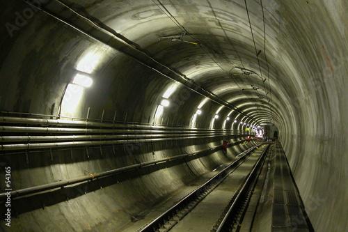 lrt tunnel - 54365
