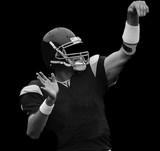 quarterback poster