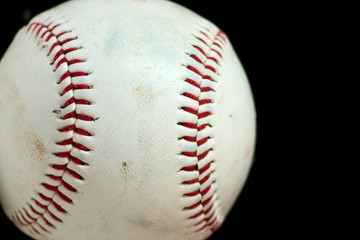 horizontal baseball macro