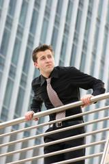 business man - aris