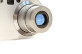 digital camera lens poster