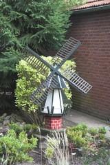 garden mill