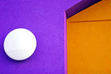 colorfull stucco wall poster