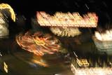 carnival lights poster