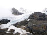 flow glacier poster