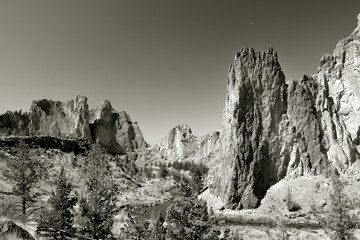 smith rock state park 1