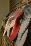 red tie - 65735